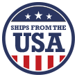 Ships From USA
