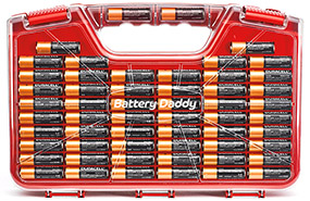 Order Battery Daddy® Today!